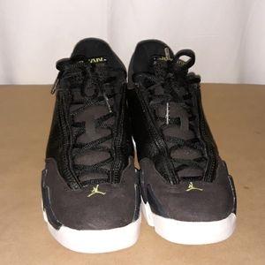 Nike Air Jordan XIV 14 Retro BG Size 5.5